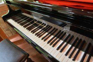 ベーゼンドルファーグランドピアノMODEL225
